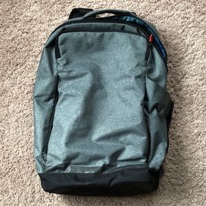 Lulu Lemon backpack.